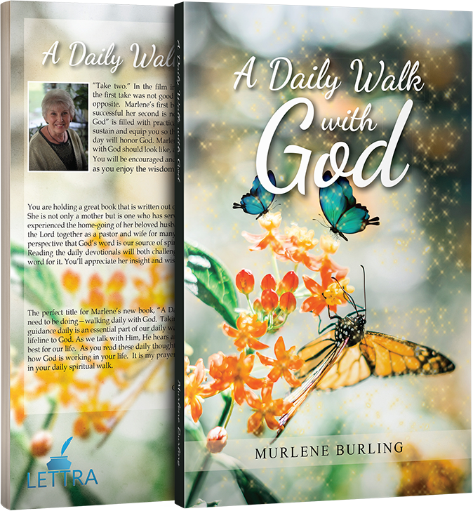 about-A Daily Walk With God